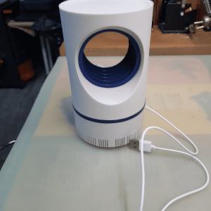 Lovilec komarjev MOSQUIT photo review