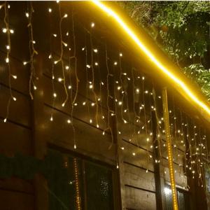 Praznične dekorativne luči - 5x0,5m photo review